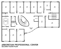 building floor plans building floor plans arboretum professional center
