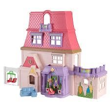 Monster High Doll House Furniture Loving Family Dollhouse