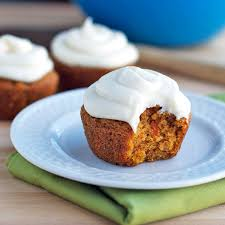 carrot cake cupcakes with cream cheese frosting recipe pinch of yum
