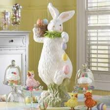 Macy S Easter Decorations by 144 Best Rabbit Decor Images On Pinterest Easter Ideas Easter