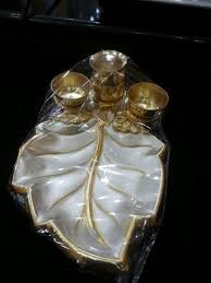 silver gift items india silver pooja plate at rs 3500 rajendra place new