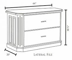 Lateral File Cabinet Dimensions 2 Drawer Lateral File Cabinet Height Drawer Ideas