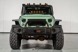 sema jeep yj starwood motors on twitter