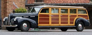 1941 chrysler town u0026 country woody station wagon woodies