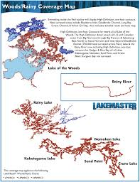 Lake Mary Florida Map by Free Shipping Lakemaster Pro Maps For Humminbird