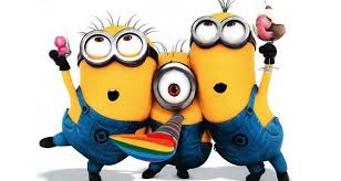 minion party buy minion party supplies online at build a birthday nz