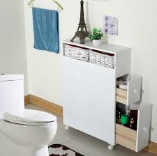 Modern Bathroom Storage Minimalist Modern Bathroom Storage Cabinet Interior Design