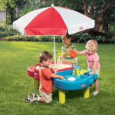 little tikes sand and water table 10 best outdoor toys for kids this summer living and loving