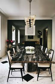 Best  Marble Dining Tables Ideas On Pinterest Marble Top - White and black dining table