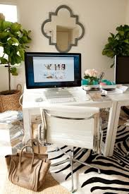 chic home office desk excellent office furniture office before chic office spaces