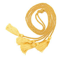 graduation cords for sale nshss member store honor cord