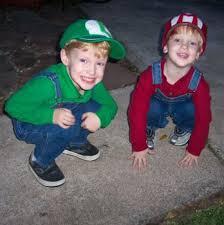Toddler Luigi Halloween Costume Halloween Costume Mrcostumes U0027s Blog 2