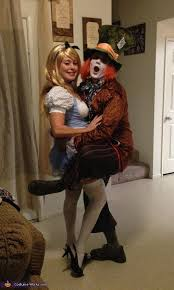 Mad Hatter Halloween Costume 52 Holidays Images Halloween Ideas Halloween