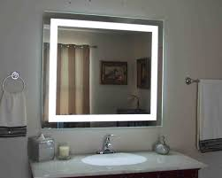 Frameless Bathroom Mirrors Bathrooms Mirrors Homedesignlatest Site