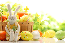 easter egg basket the story of easter and easter eggs top facts