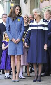 camilla tried to break up prince william and kate middleton ny