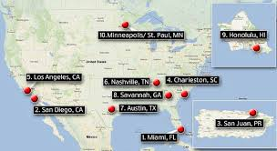 Most Beautiful Cities In The Us American City The The Most Beautiful People Movies Military