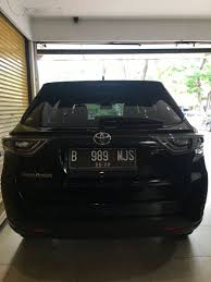 lexus indonesia bekas mobil bekas toyota new harrier 2 0 heater th 15 at