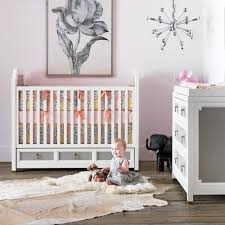 Baby Bedroom Furniture Modern Nursery Furniture Contemporary Nursery Furniture