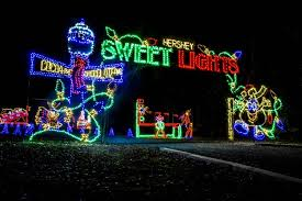 Sweet Light Hersheypark Perfect For Preschoolers