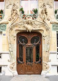 paris photography parisian art nouveau door photo art nouveau
