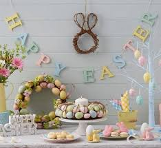 Easter Decorations For House 10 tips for decorating your house for easter sunday independent ie