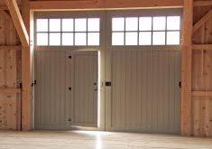garage door with entry door built in home design ideas and
