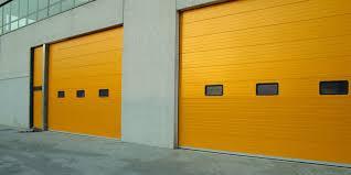 portoni sezionali industriali progettazione vendita portoni industriali e residenziali torino e