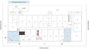 Barber Shop Floor Plan 117 Grattan St Brooklyn Ny 11237 Warehouse Property For Lease
