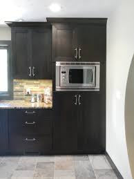 island in a small kitchen kitchen cabinets black microwave cart small kitchen island