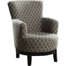 Swivel Accent Chair With Arms Swivel Chairs Joss