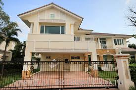 five bedroom house five bedroom house for sale rama9 hs1211042 vertical property