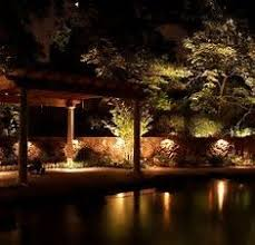 Backyard Lighting Ideas 490 Best Outdoor Lighting Ideas Images On Pinterest Gardens