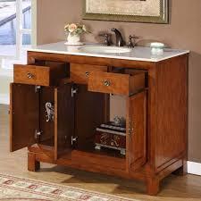 42 perfecta pa 220 single sink cabinet bathroom vanity hyp 0911