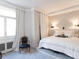 chambre ambiance romantique rénovation intérieure appartement ouest home chambre à coucher