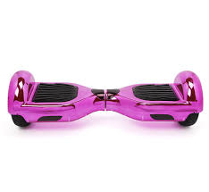 Pink Color Wheel by Chrome Color Hoverboard Smart Balance Wheel
