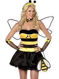 Honey Bee Halloween Costume Products Honey Bee Costume Corner Fancy Dress Super Store