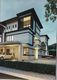 area specialist setia alam new launch property eco park bdr
