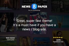 discussion on newspaper page 567 themeforest
