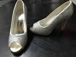 wedding shoes help me oleg cassini wedding shoes size 6 kraaifontein gumtree