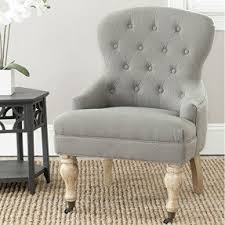Linen Club Chair Club Chairs For Small Spaces Visualizeus