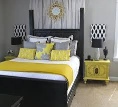 yellow and black bedroom decorating ideas iammyownwife com