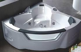 shower corner tub shower satisfying corner tub shower curtain