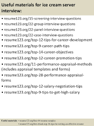 Career Objective Resume Example by Resume Objective Examples Barista