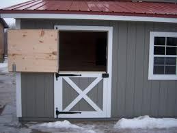 Mini Barns Michigan Horse Barns U0026 Stalls For Sale In Manistee Michigan Rose Lake