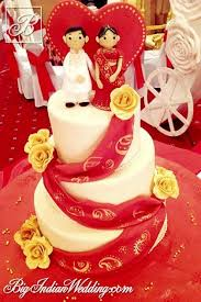 162 Best Asian Indian Cakes Images On Pinterest Indian Weddings
