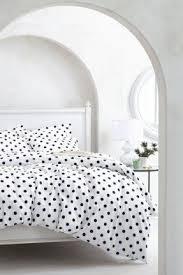 pink and black polka dot bedding foter