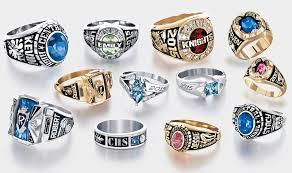 highschool class ring random class rings bohemian