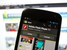 android adobe flash player how to install adobe flash player on android 4 1 and 4 4