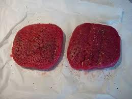 comment cuisiner un steak de cheval cuisine facile com steak haché oeuf à cheval